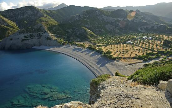 Οι καλύτερες παραλίες της Καρπάθου
