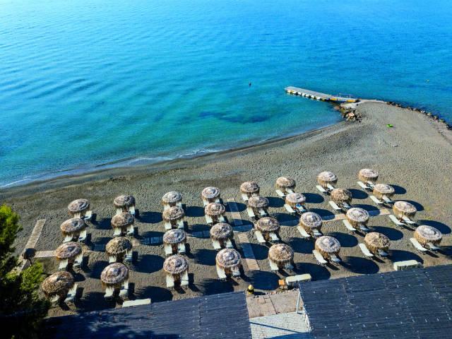 Assado Bay - Παραλίες Ερμιόνη