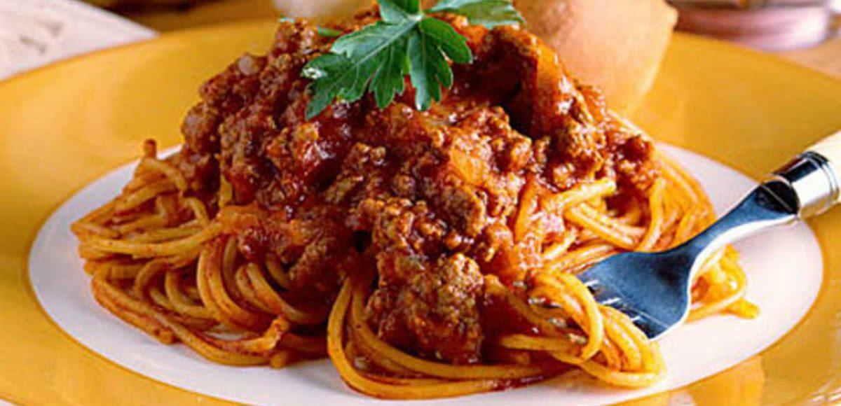 Κάτι παραπάνω ξέρουν οι Ιταλοί- Το μυστικό τους για τέλεια μακαρονάδα