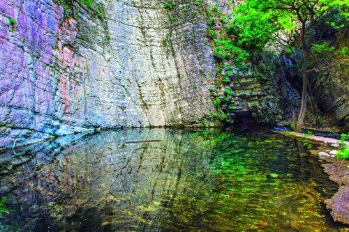 Δήμος βορείων Τζουμέρκων: Ενας παρθένος προορισμός με άγρια ομορφιά σας κάνει να τον ανακαλύψετε!