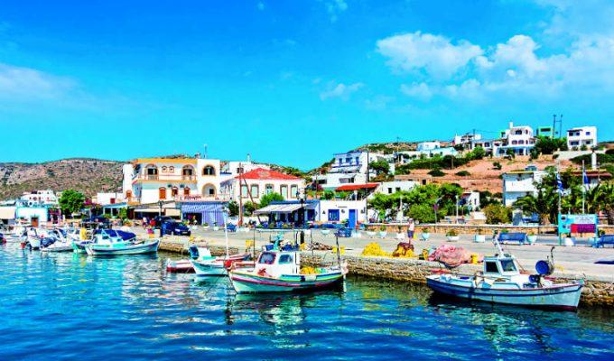 Λειψοί: Το «μαγικό» νησί της Καλυψούς σας καλεί να το ανακαλύψετε!