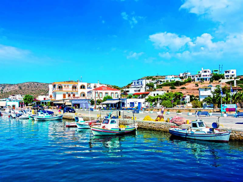 Το «μαγικό» νησί της Καλυψούς , οι Λειψοί είναι ιδανικός προορισμός για διακοπές