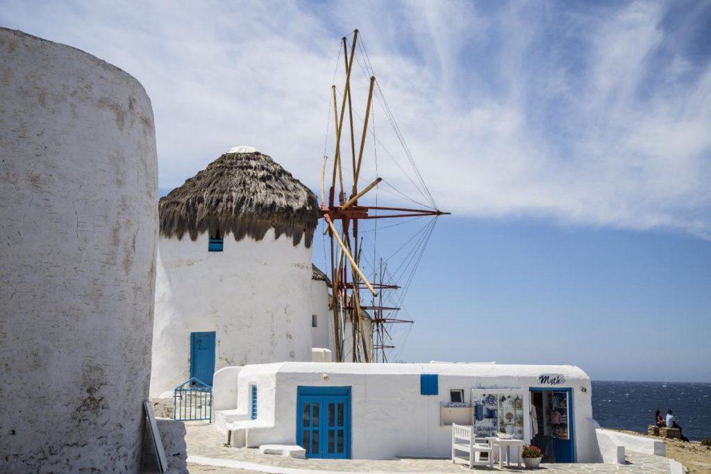 Μύκονος: Ένας πλήρης οδηγός για τις διακοπές σας στο νησί των ανέμων