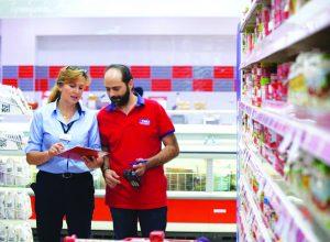 SYN.KA SuperMarkets: Εκτιμούν προϊόντα του τόπου!