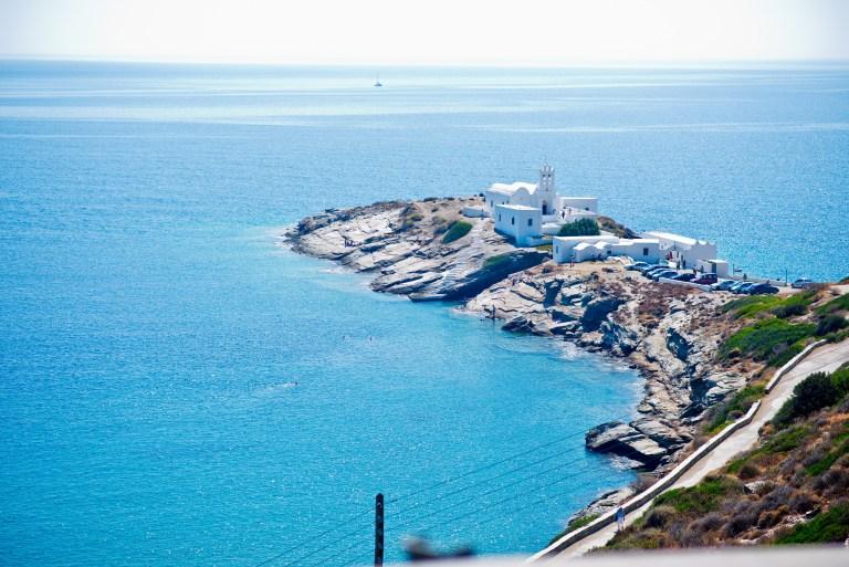 Ο πιο ονειρικός προορισμός του κόσμου για το 2020 είναι ελληνικός! Διθυραμβικά λόγια από βρετανική εφημερίδα...