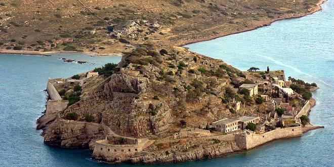 Σπιναλόγκα: Το νησάκι της απομόνωσης που έγινε δημοφιλής προορισμός!