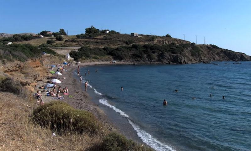 Παραλία Θυμάρι Αττική