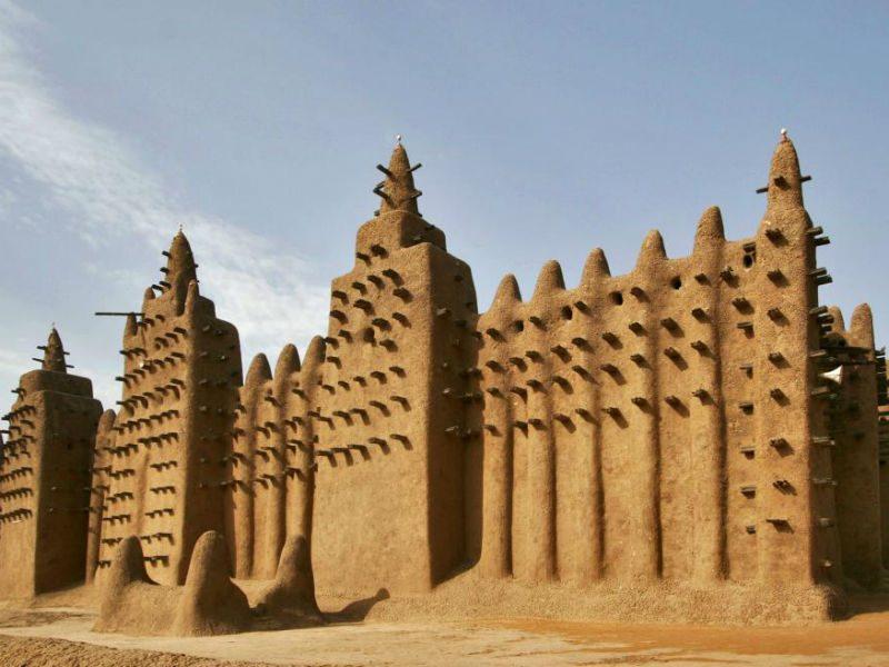 Μνημεία Παγκόσμιας Πολιτιστικής Κληρονομιάς που κινδυνεύουν