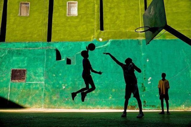 Γειτονιά Αβάνα, Κούβα