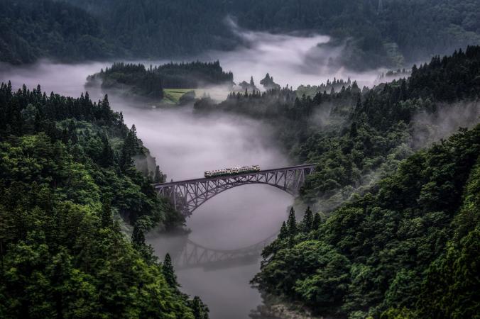Άκρως εντυπωσιακές φωτογαρφίες τοπίων από το National Geographic
