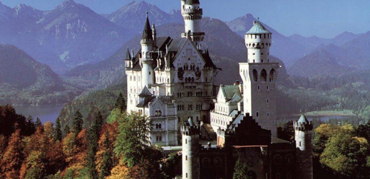 Αυτά είναι τα 10 πιο όμορφα κάστρα στον κόσμο- Εντυπωσιακό video