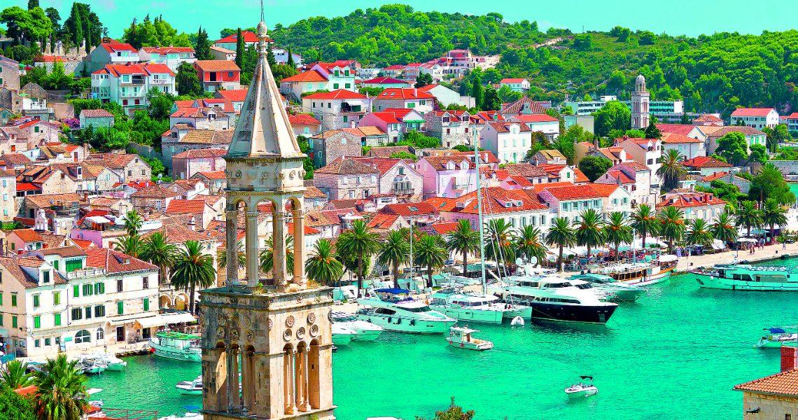 Γνωρίστε την Κροατία και τους θησαυρούς της