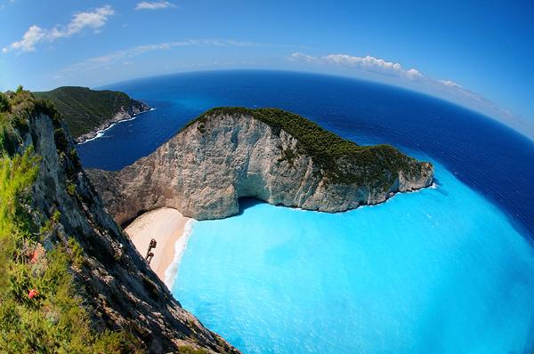 Δείτε τις πιο όμορφες παραλίες του πλανήτη- Φανταστικό video