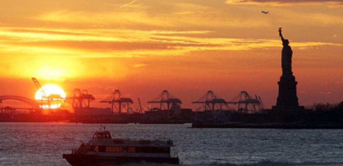 Εικόνες που σε ταξιδεύουν- Σε ποια σημεία του πλανήτη θα δείτε τα ωραιότερα ηλιοβασιλέματα