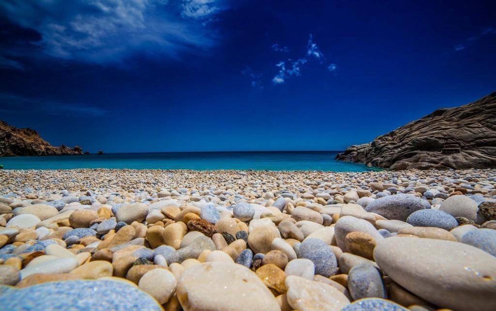 Focus: Αυτά είναι τα 5 τοπ νησιά της Ελλάδας που προτείνει στους Γερμανούς για διακοπές