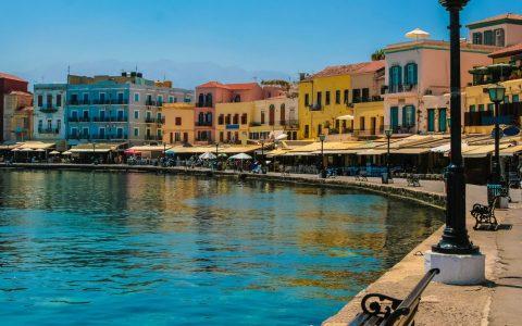 Που πήγαν διακοπές οι Έλληνες φέτος