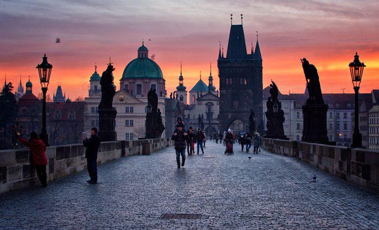 Πράγα - Ένα ταξίδι και ένας προορισμός που ΔΕΝ θα ξέχασεις