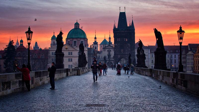 Πράγα- Ένα ταξίδι και ένας προορισμός που ΔΕΝ θα ξέχασεις