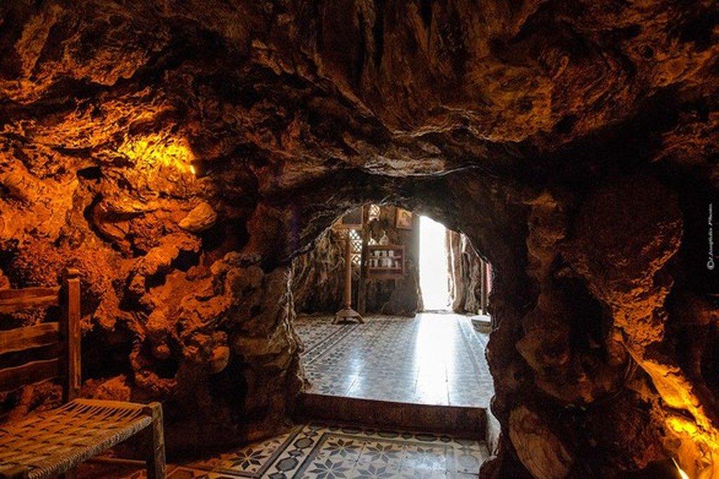 Τρία από τα πιο ωραία εκκλησάκια της Ελλάδας, είναι στην Αχαΐα!
