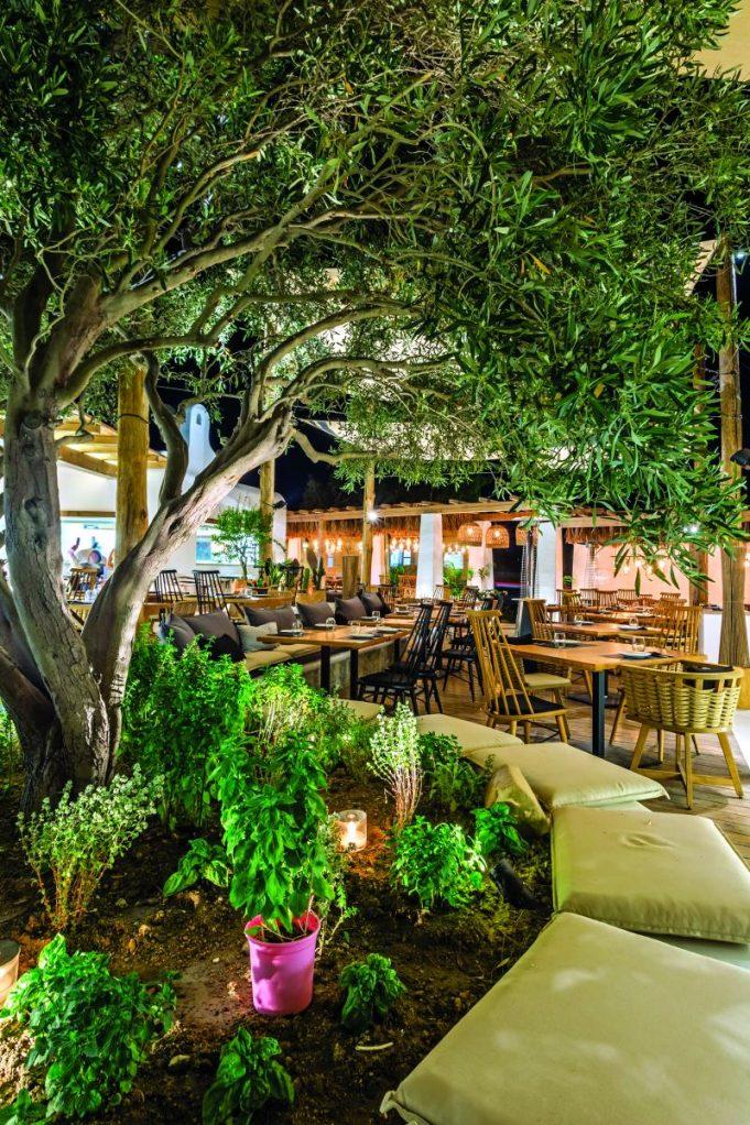 Τhe Grill House Mykonos