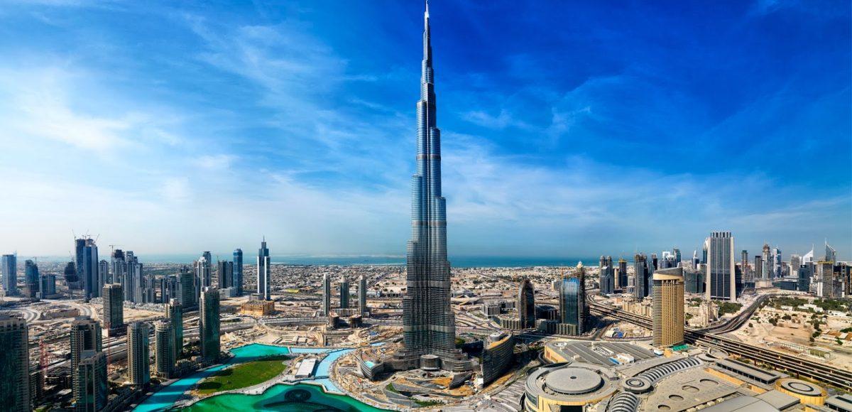 Ένα ταξίδι αστραπή στο Ντουμπάι!