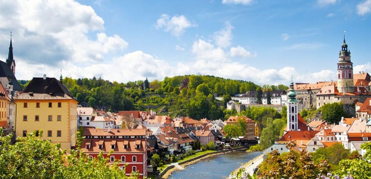 Η παραμυθένια ατμόσφαιρα της Τσεχίας