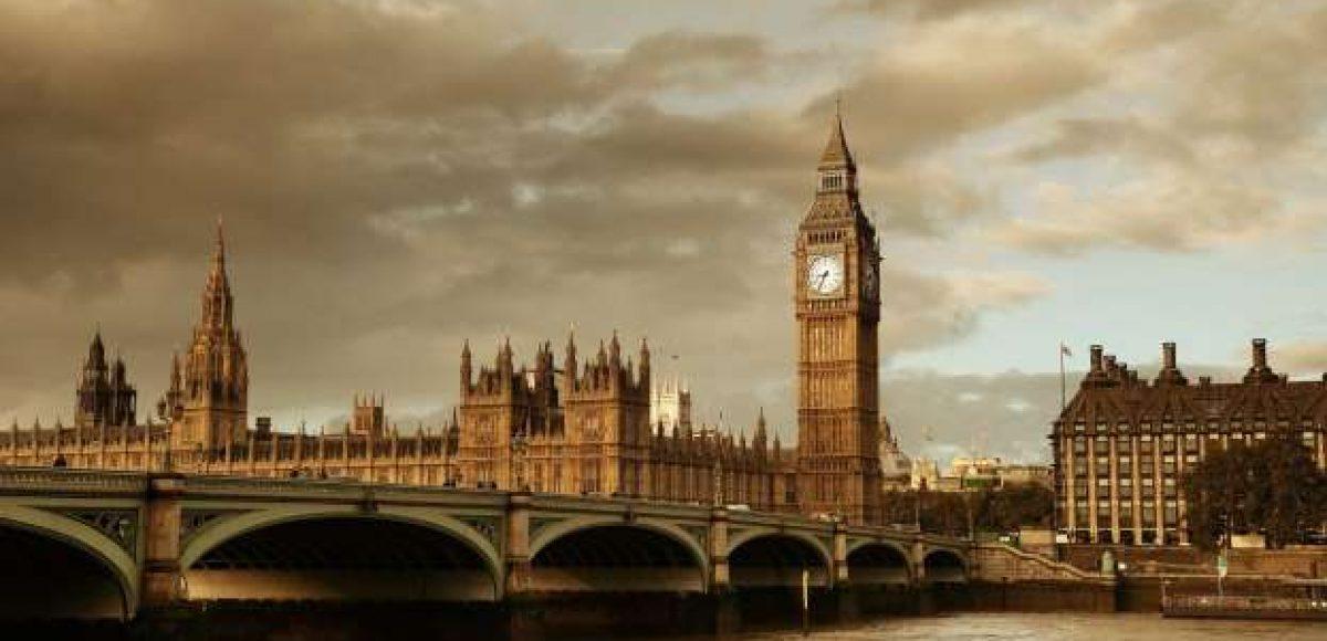 19 πληροφορίες για το Λονδίνο (μέρος Α)