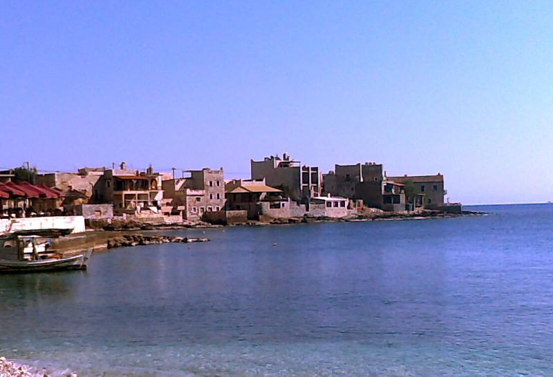 O πανέμορφος ελληνικός οικισμός που έχει μόνο 55 κατοίκους- Ανακαλύψτε τον