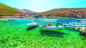 Εκδρομή στην πανέμορφη Μάνη: Ατμοσφαιρικοί οικισμοί, εκπληκτικές παραλίες και τοπία που εντυπωσιάζουν…