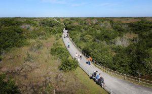 4 καλύτερες διαδρομές για ΑμεΑ στα εθνικά πάρκα των ΗΠΑ