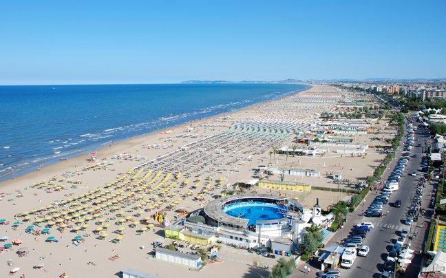Aυτές είναι οι 15 καλύτερες παραλίες της Ιταλίας