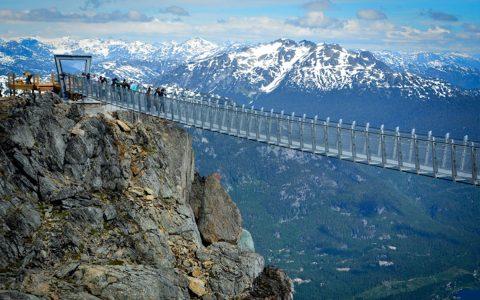 Αυτή είναι η γέφυρα που προκαλεί... τρόμο! Δείτε που βρίσκεται
