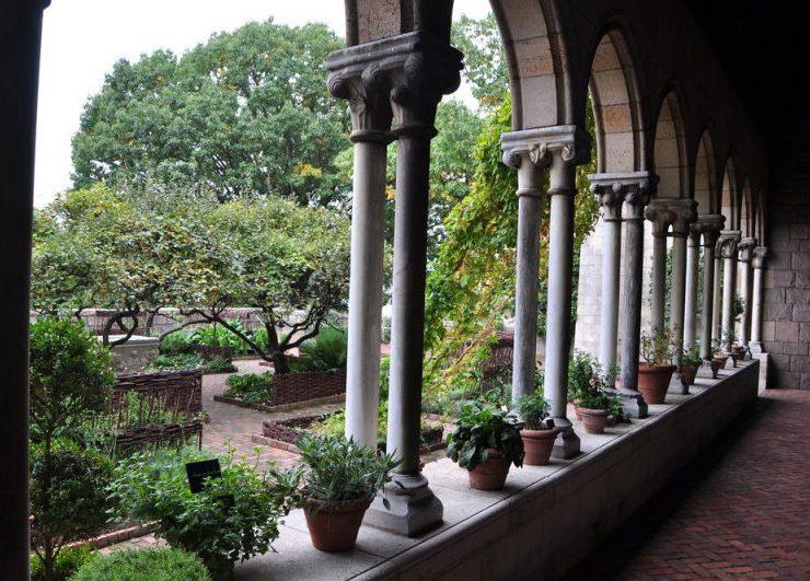 Άκρως εντυπωσιακοί κήποι... «κρυμμένοι»- Ανακαλύψτε τους