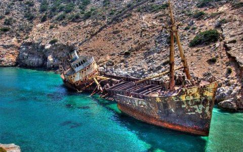 Αμοργός- Ένα νησί για διακοπές που δεν θα ξεχάσεις