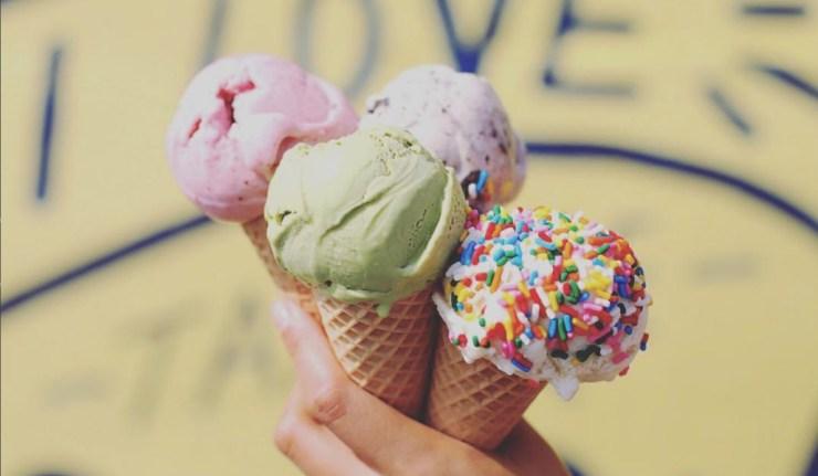 Aπίστευτο- Δες τι μπορείς να βρεις σε διάσημο μαγαζί με παγωτά στη Νέα Υόρκη