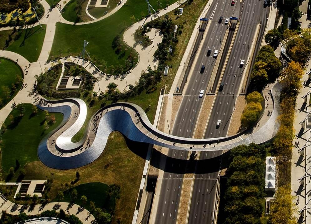 Από την Πορτογαλία μέχρι την Ολλανδία: Οι πιο όμορφες πεζογέφυρες του πλανήτη