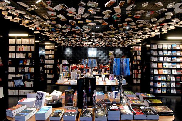 Από το Βέλγιο μέχρι την Βραζιλία θα βρείτε τα πιο όμορφα βιβλιοπωλεία του πλανήτη