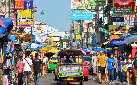 Μπανγκόκ- Τι μπορείτε να κάνετε αν βρεθείτε εκεί