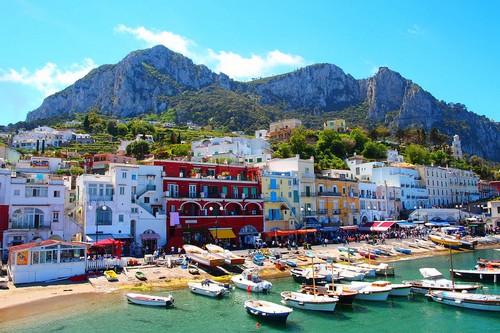 Αυτά είναι τα top 10 θεαματικά νησιά του πλανήτη