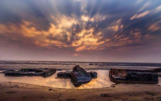 Παραλία Chandipur