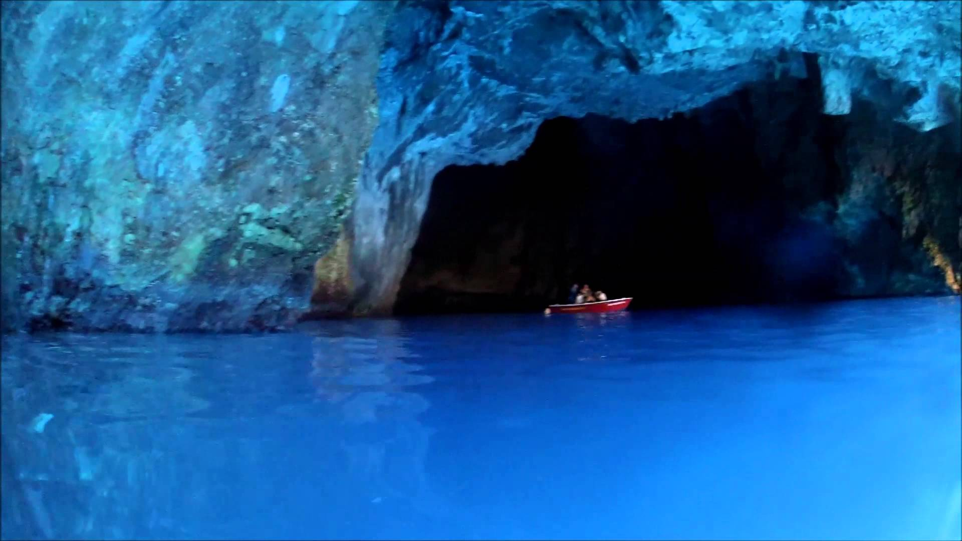Ένα ελληνικό σπήλαιο ανάμεσα στα πιο εντυπωσιακά του πλανήτη- Δείτε ποιο είναι