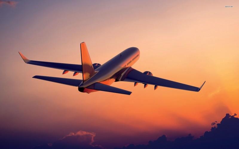 Φοβάστε τα αεροπλάνα; Αν ΝΑΙ...τότε διαβάστε αυτό