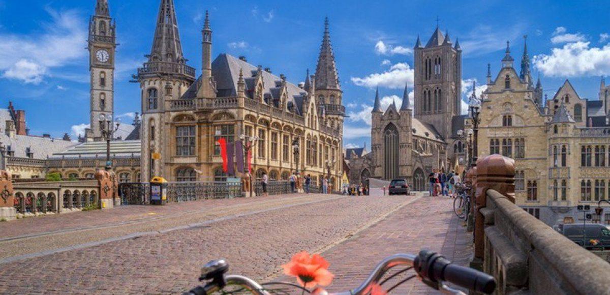 Γάνδη: Mια πόλη στολίδι