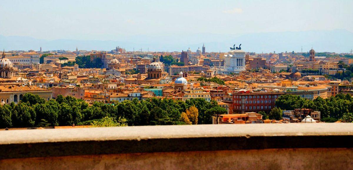 Περιηγήσου στην Ρώμη στα top καλύτερα αξιοθέατα της πόλης