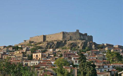 Γνωρίζετε το κάστρο του Μολύβου; Που βρίσκεται
