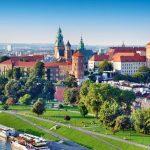 H Kρακοβία της Πολωνίας και το «μυστικό» που... εντυπωσιάζει τους επισκέπτες της