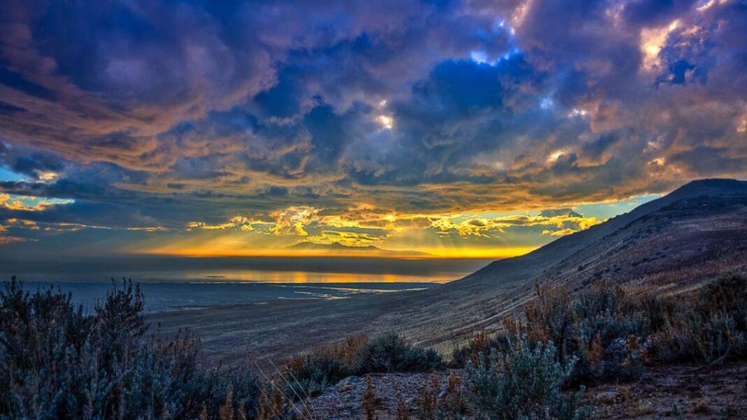 Ωραιότερα σημεία για ηλιοβασίλεμα στον κόσμο