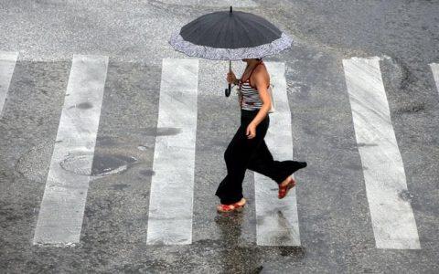 Καιρός (29/8): Σε ποιες περιοχές θα βρέξει- Αναλυτική πρόγνωση για όλη τη χώρα