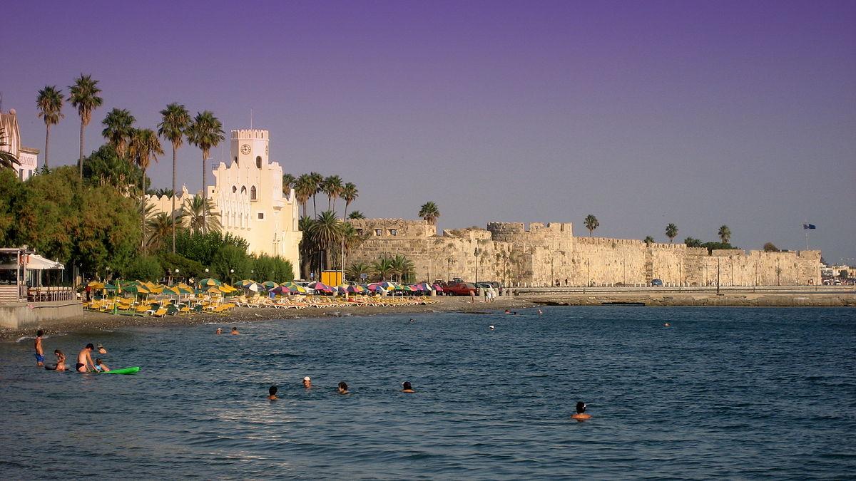 Κως: Το πανέμορφο νησί του Ιπποκράτη