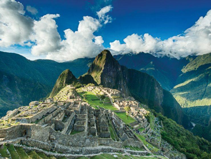 Μάτσου- Πίτσου: Μια πόλη ΙΣΤΟΡΙΑ- το μυστήριο, η διαδρομή και ένα απίστευτο video